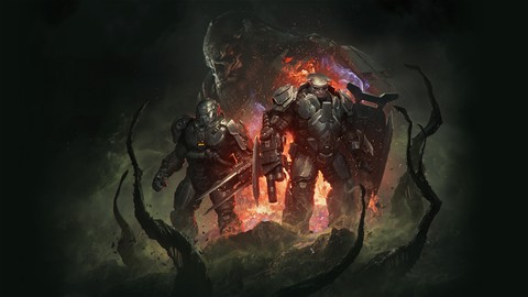 Halo Wars 2: L'Éveil du cauchemar