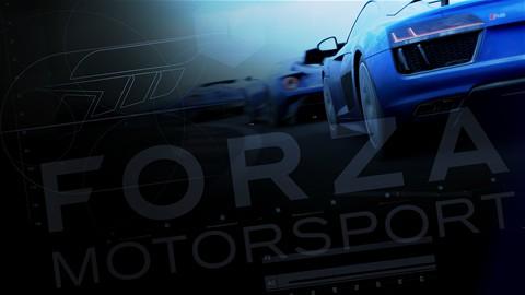 Champion Coupe Pilote Forza