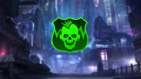 Crime Reaper