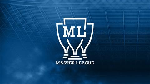 Victoire en Ligue des Masters