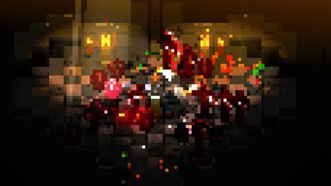 Tueur simultané