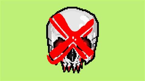 Defeat Skullboss