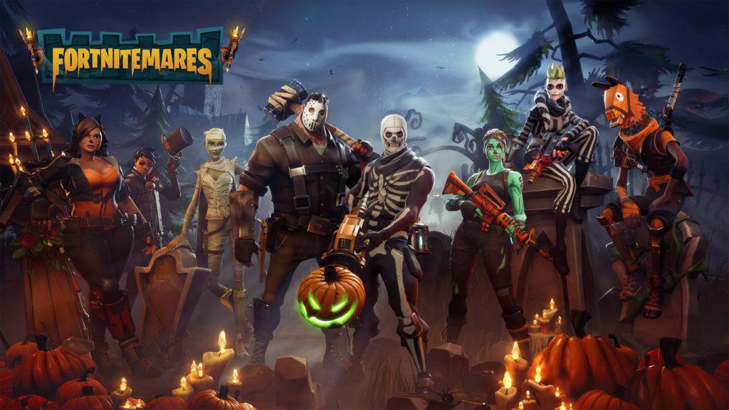 Update Patch Heroes En Fortnite Notes