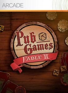 Fable II Pub Games