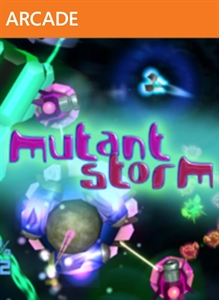 Mutant Storm Reloaded