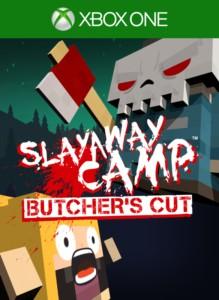 Slayaway Camp: The Butcher's Cut