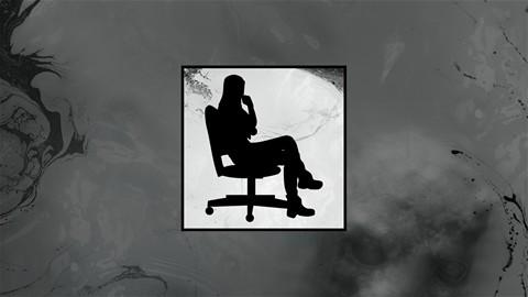 La psychologue de l'équipe