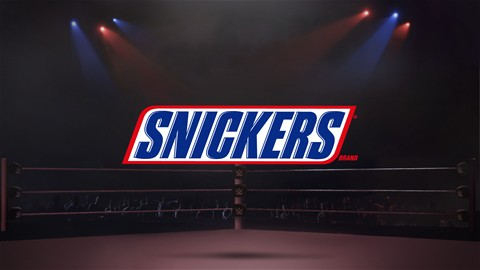 SNICKERS. Hunger to Win > Hunger