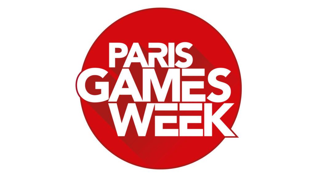 Paris Games Week 2017 – Part. 2