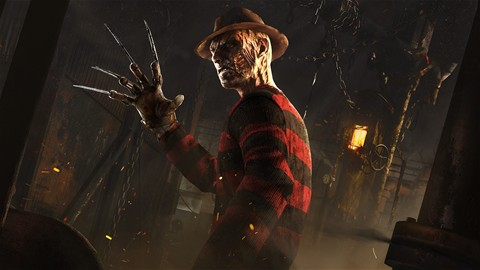 Chapitre A Nightmare on Elm Street