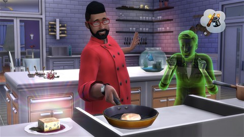 Chef incontesté