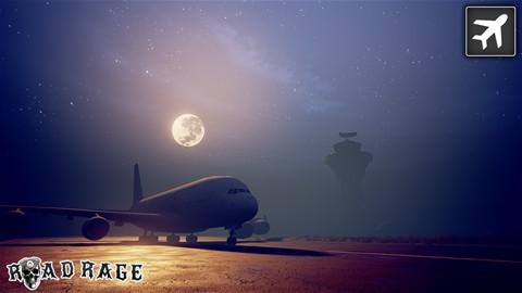 Aérodrome Ruscago