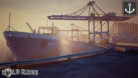 Port Hamc