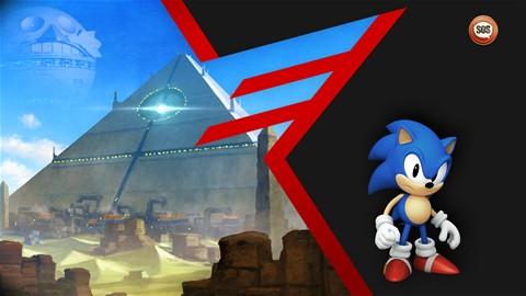 Super Sonic à la rescousse