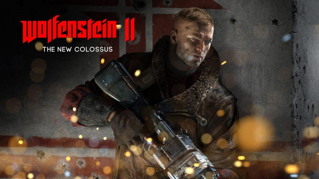 Pas de Multijoueur pour Wolfenstein 2