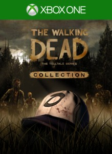 La Collection The Walking Dead - The Telltale Series
