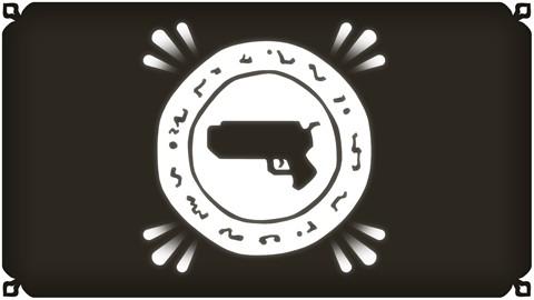Une seule arme