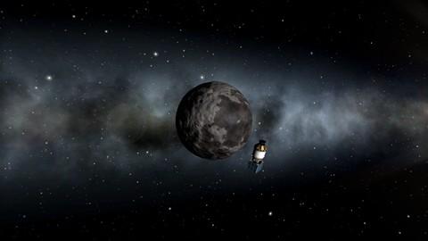 First Dwarf Planet