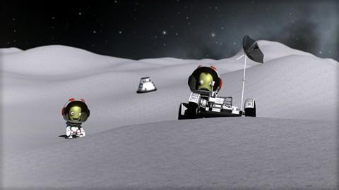 Mun Rover, Mun Rover