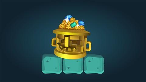 Excavateur d'or