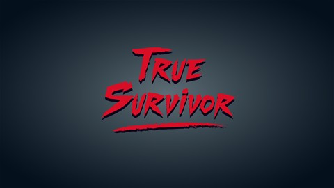 Vrai survivant