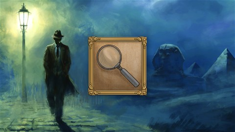 Advanced Detective (Episode 1)