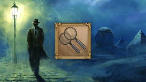 Advanced Detective (Episode 2)