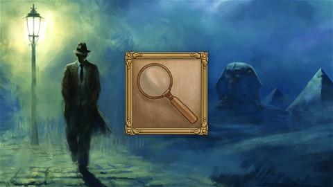 Amateur Detective (Episode 1)