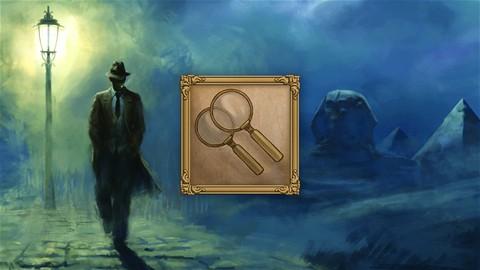 Master Detective (Episode 2)