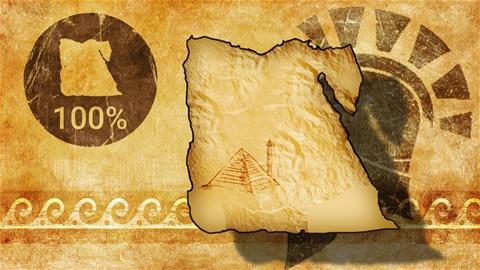 Aventurier égyptien