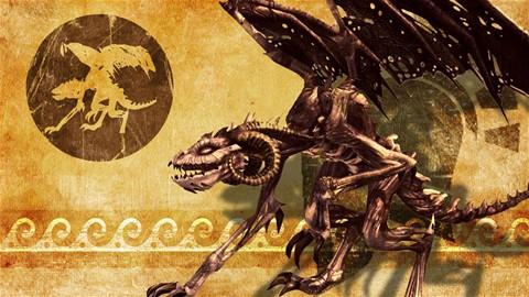 Tueur de liches dragons