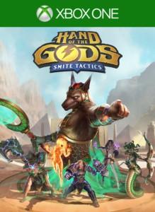 Hand of the Gods