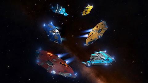 Elite Dangerous: Commander Pack