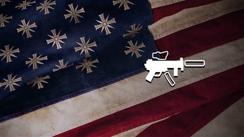 Approvisionné et armé