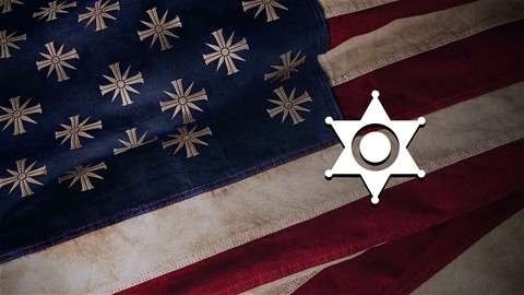 Sauver le shérif Whitehorse
