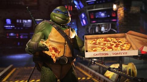 L'heure des tortues