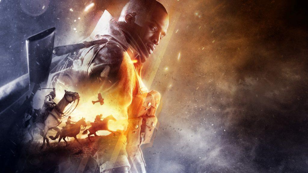 Mise à jour de Battlefield 1 et contenu gratuit à venir