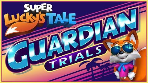 Guardian Trials Add On