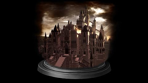 Atteindre Anor Londo