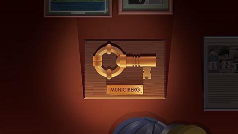 Les clés de la ville