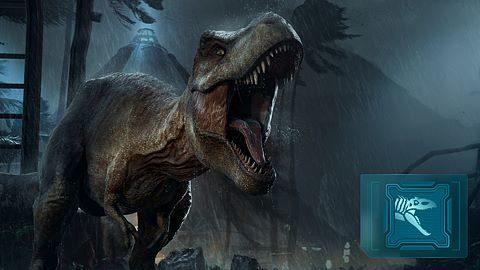C'est pas un dinosaure