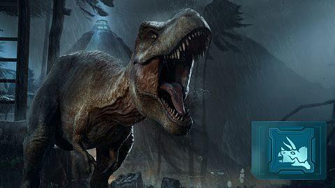 Le dinosaure préféré de mon enfance