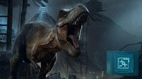 Rien à Jurassic World n'est naturel