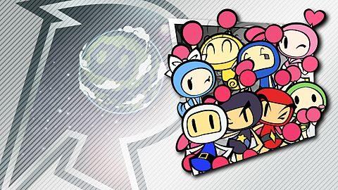 La fratrie Bomberman