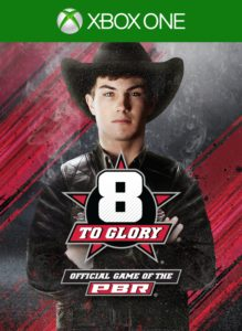 8 To Glory – The Official Game of the PBR
