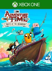 Adventure Time: Les pirates de la terre de Ooo