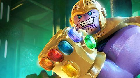 Pack Aventure Avengers: Infinity War