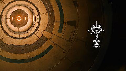 DLC Mars: Bienvenue sur Mars