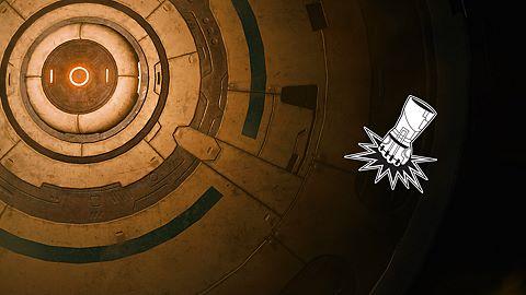 DLC Mars: Exterminateur