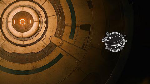 DLC Mars: L'histoire de Nick